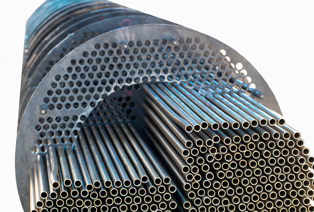 Hy-Lok Heat Exchangers