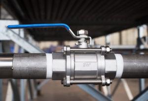 ball valves canada