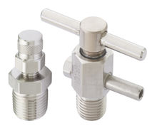 ​Double Block And Bleed Valves at Hy-Lok Canada