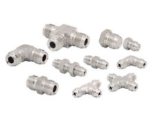 Hy-Lok Your Leading Choice For Interchangeable Fitting and Valve Solutions