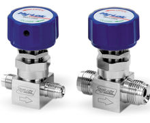 Hy-Lok Bellows Valves: High Purity Components At Competitive Prices