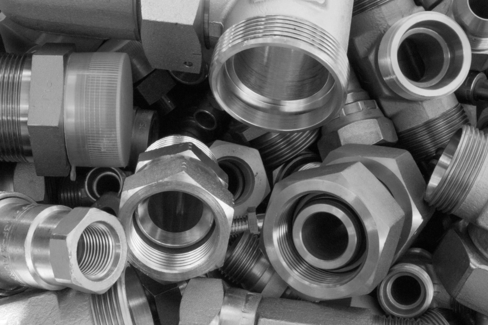 Signs Your High Pressure Fittings Need Replacing