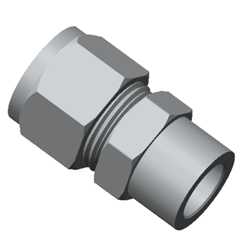 Socket Weld Tube Fittings at Hy-Lok