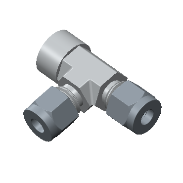 Carbon Steel Tube Fittings At Hy-Lok