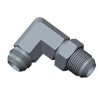 Stainless Steel Flared Fittings at Hy-Lok