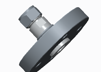 Product Spotlight: Hydraulic Flanges at Hy-Lok