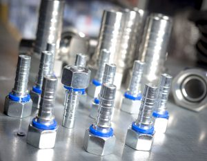 difference between medium and high pressure tube fittings