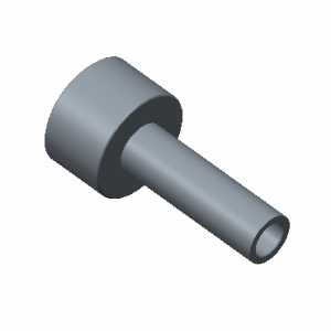 Carbon Steel Weld Adapter Tube Fitting