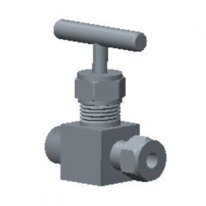 high pressure needle valves canada