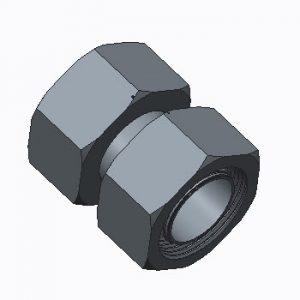 metric tube fittings canada