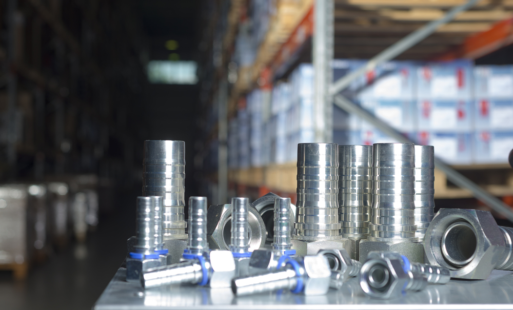 The Difference Between ISO and NPT Fittings