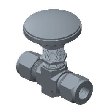 Complete Integral Bonnet Needle Valve Solutions with Hy-Lok